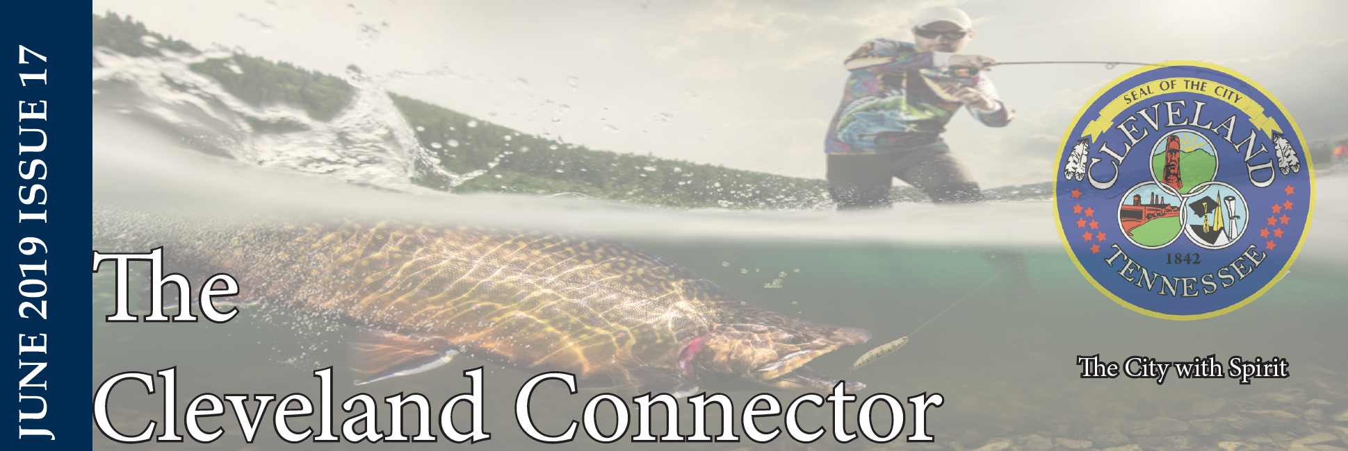 June 2019 Issue 17 - The Cleveland Connector Opens in new window