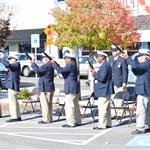 Bradley County Funeral Honor Guard